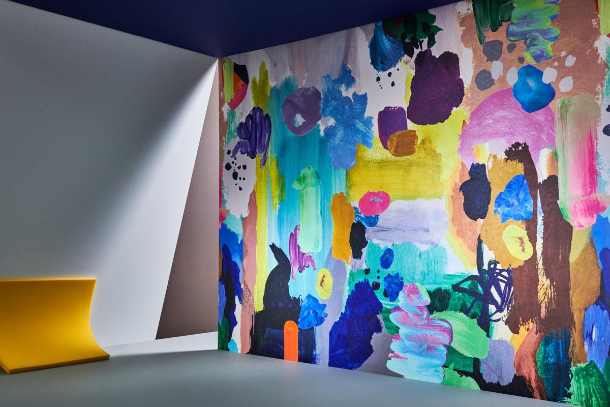 bernhard duss-jakob schlaepfer-wallcoverings-textiledesign-tapeten-designer-custom made wallcovering-inkjetprint-interiorfabrics-interior collection